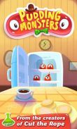 In addition to the game Happy Street for Android phones and tablets, you can also download Pudding Monsters for free.