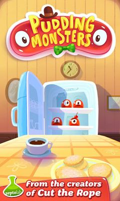 Pudding Monsters Android apk