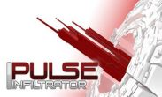 In addition to the game Gem Miner 2 for Android phones and tablets, you can also download Pulse Infiltrator for free.
