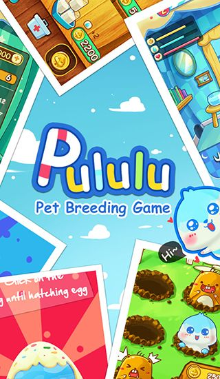 Download Pululu: Pet breeding game Android free game. Get full version of Android apk app Pululu: Pet breeding game for tablet and phone.