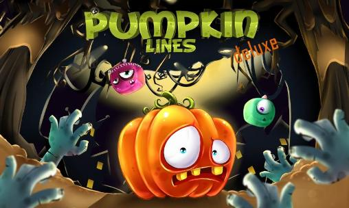 Download Pumpkin lines deluxe Android free game. Get full version of Android apk app Pumpkin lines deluxe for tablet and phone.