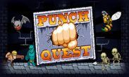 In addition to the game Freedom Fall for Android phones and tablets, you can also download Punch Quest for free.