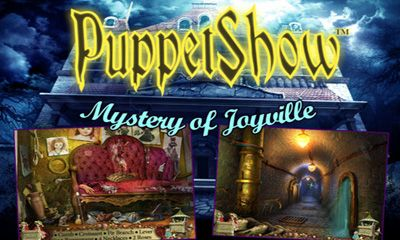 Download Puppet Show: Mystery of Joyville Android free game. Get full version of Android apk app Puppet Show: Mystery of Joyville for tablet and phone.