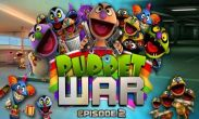 In addition to the game Draw Rider for Android phones and tablets, you can also download Puppet War ep 2 for free.