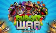 In addition to the game Final Fantasy III for Android phones and tablets, you can also download Puppet WarFPS ep.1 for free.