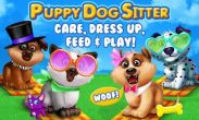 In addition to the game Agent Dash for Android phones and tablets, you can also download Puppy Dog Dress Up & Care for free.