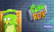 In addition to the game Wars Online for Android phones and tablets, you can also download Push The Box for free.