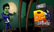 In addition to the game Stair Dismount for Android phones and tablets, you can also download Push the Zombie for free.