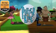 In addition to the game Pinball Classic for Android phones and tablets, you can also download Putter King Adventure Golf for free.