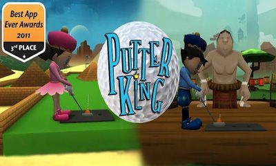 Download Putter King Adventure Golf Android free game. Get full version of Android apk app Putter King Adventure Golf for tablet and phone.