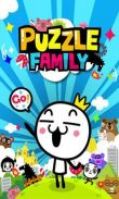 In addition to the game Robbery Bob for Android phones and tablets, you can also download Puzzle Family for free.