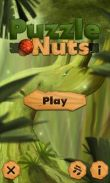 In addition to the game Pyramid Run for Android phones and tablets, you can also download Puzzle Nuts HD for free.