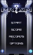 In addition to the game War World Tank for Android phones and tablets, you can also download Puzzle Prism for free.