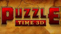 Download Puzzle time 3D Android free game. Get full version of Android apk app Puzzle time 3D for tablet and phone.