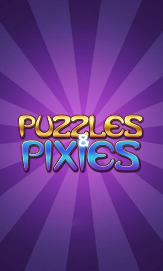 Download Puzzles and pixies Android free game. Get full version of Android apk app Puzzles and pixies for tablet and phone.