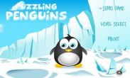 In addition to the game CSR Racing for Android phones and tablets, you can also download Puzzling Penguins for free.