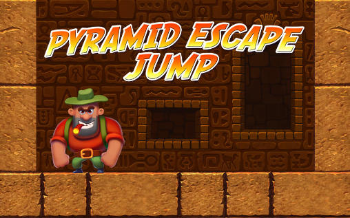 Download Pyramid escape: Jump Android free game. Get full version of Android apk app Pyramid escape: Jump for tablet and phone.