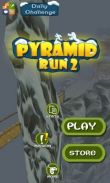 In addition to the game Freestyle Motocross IV for Android phones and tablets, you can also download Pyramid Run 2 for free.