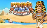 In addition to the game Oven Break for Android phones and tablets, you can also download Pyramid Valley Adventure for free.