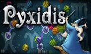 In addition to the game Banana Kong for Android phones and tablets, you can also download Pyxidis for free.