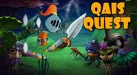 In addition to the game Gatsby Golf for Android phones and tablets, you can also download Qais quest for free.