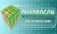 In addition to the game Just Run! for Android phones and tablets, you can also download Quadrogon for free.