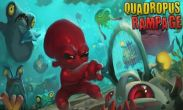 In addition to the game Protanks for Android phones and tablets, you can also download Quadropus Rampage for free.