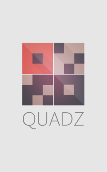 Download Quadz Android free game. Get full version of Android apk app Quadz for tablet and phone.