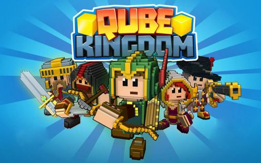Download Qube kingdom Android free game. Get full version of Android apk app Qube kingdom for tablet and phone.