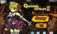 In addition to the game Crystal-Maze for Android phones and tablets, you can also download Queen's Crown 2 for free.