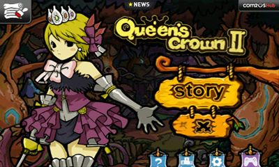 Download Queen's Crown 2 Android free game. Get full version of Android apk app Queen's Crown 2 for tablet and phone.