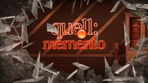 Download Quell memento Android free game. Get full version of Android apk app Quell memento for tablet and phone.