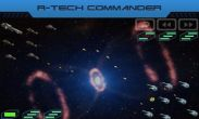 In addition to the game Draw Rider for Android phones and tablets, you can also download R-Tech Commander Galaxy for free.