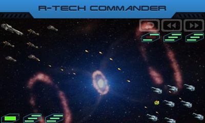 Download R-Tech Commander Galaxy Android free game. Get full version of Android apk app R-Tech Commander Galaxy for tablet and phone.