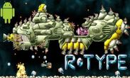 In addition to the game Dragon mania for Android phones and tablets, you can also download R-Type for free.