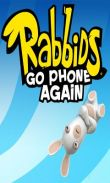 In addition to the game Legend of Master 3 for Android phones and tablets, you can also download Rabbids Go Phone Again HD for free.