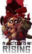 In addition to the game Panda Jump for Android phones and tablets, you can also download Raccoon Rising for free.