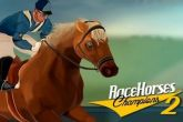 In addition to the game Zombie Driver THD for Android phones and tablets, you can also download Race horses champions 2 for free.