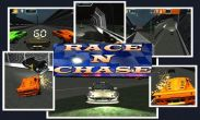 In addition to the game Manuganu for Android phones and tablets, you can also download Race n Chase - 3D Car Racing for free.
