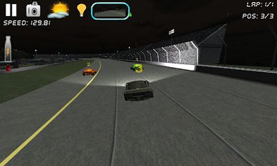 Screenshots of the Race n Chase - 3D Car Racing for Android tablet, phone.