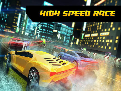 Download Racer: Tokyo. High speed race: Racing need Android free game. Get full version of Android apk app Racer: Tokyo. High speed race: Racing need for tablet and phone.