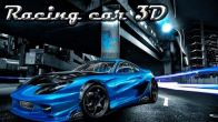 Racing car 3D free download. Racing car 3D full Android apk version for tablets and phones.