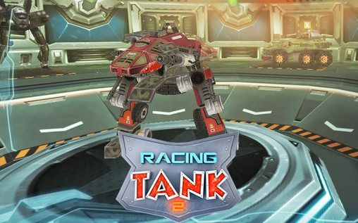 Download Racing tank 2 Android free game. Get full version of Android apk app Racing tank 2 for tablet and phone.