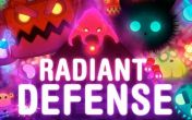 In addition to the game Gold diggers for Android phones and tablets, you can also download Radiant defense for free.