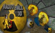 In addition to the game Ceramic Destroyer for Android phones and tablets, you can also download Radio Ball 3D for free.