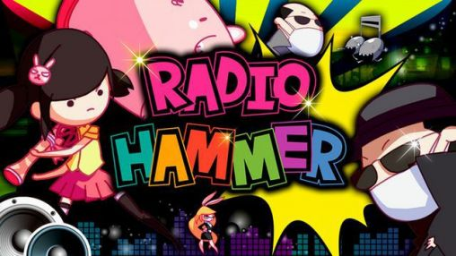 Download Radiohammer Android free game. Get full version of Android apk app Radiohammer for tablet and phone.