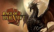 In addition to the game Haunted house mysteries for Android phones and tablets, you can also download Rage of Bahamut for free.