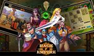 In addition to the game Survivor - Ultimate Adventure for Android phones and tablets, you can also download Rage Of Empire for free.