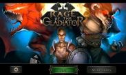 In addition to the game  for Android phones and tablets, you can also download Rage of the Gladiator for free.