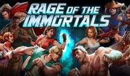 Rage of the immortals free download. Rage of the immortals full Android apk version for tablets and phones.